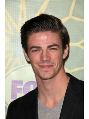 Grant Gustin Profile Photo