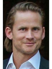 Grant Hughes Profile Photo