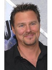 Greg Evigan Profile Photo