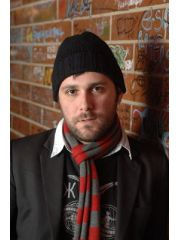 Greg Laswell Profile Photo