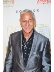 Greg Louganis Profile Photo
