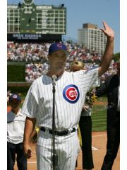 Greg Maddux Profile Photo