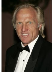 Greg Norman Profile Photo