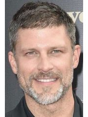 Greg Vaughan Profile Photo
