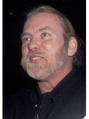 Gregg Allman Profile Photo