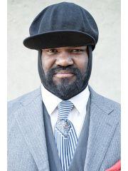 Gregory Porter Profile Photo