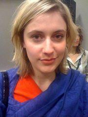 Greta Gerwig Profile Photo