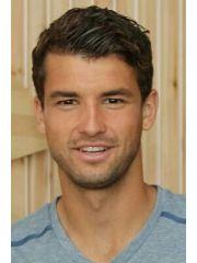 Grigor Dimitrov Profile Photo
