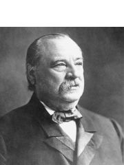 Grover Cleveland Profile Photo