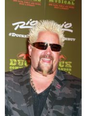 Guy Fieri Profile Photo
