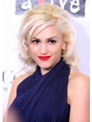 Gwen Stefani Profile Photo