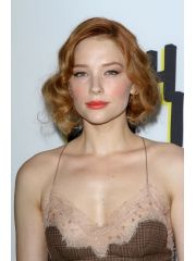 Haley Bennett Profile Photo