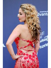 Haley Reinhart Profile Photo