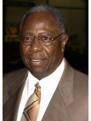 Hank Aaron Profile Photo