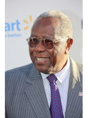 Hank Aaron Profile Photo