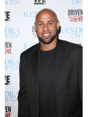 Hank Baskett Profile Photo