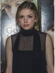 Hannah Murray Profile Photo