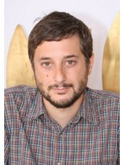 Harmony Korine Profile Photo