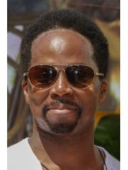 Harold Perrineau Profile Photo