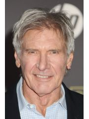 Harrison Ford Profile Photo