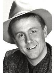 Harry Anderson Profile Photo