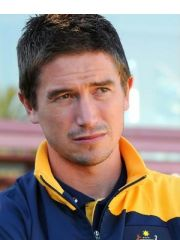 Harry Kewell Profile Photo