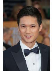 Harry Shum, Jr. Profile Photo