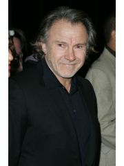 Harvey Keitel Profile Photo