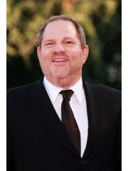 Harvey Weinstein Profile Photo