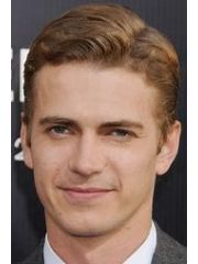 Hayden Christensen Profile Photo