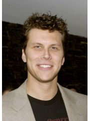 Hayes MacArthur Profile Photo