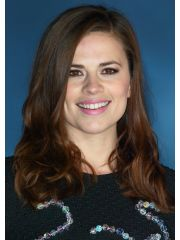 Hayley Atwell Profile Photo