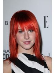 Hayley Williams Profile Photo