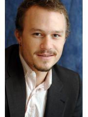 Heath Ledger Profile Photo