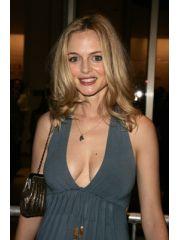Heather Graham Profile Photo