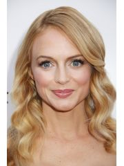 Heather Graham Profile Photo