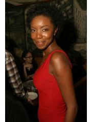 Heather Headley Profile Photo