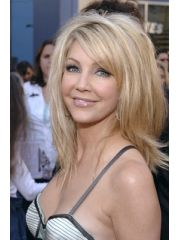Heather Locklear Profile Photo