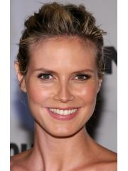 Heidi Klum Profile Photo