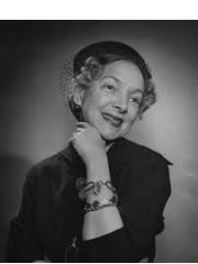 Helen Hayes Profile Photo