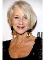 Helen Mirren Profile Photo