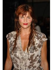 Helena Christensen Profile Photo