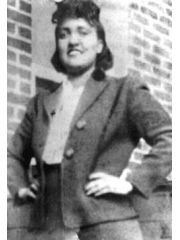 Henrietta Lacks Profile Photo