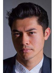 Henry Golding Profile Photo