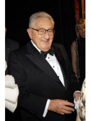 Henry Kissinger Profile Photo