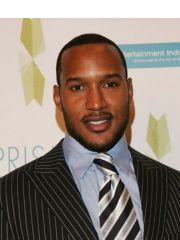 Henry Simmons Profile Photo