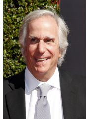 Henry Winkler Profile Photo