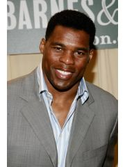 Herschel Walker Profile Photo