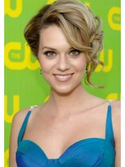 Hilarie Burton Profile Photo