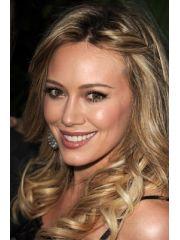 Hilary Duff Profile Photo